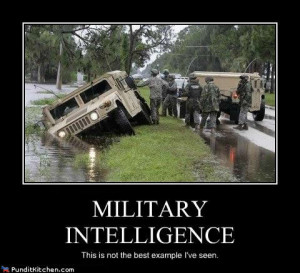 Funny Captions to pics - Military photos