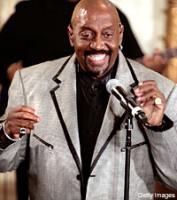 Otis Williams's Profile