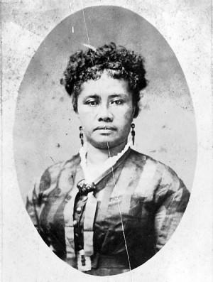 Queen Liliuokalani Of Hawaii Quotes & Sayings