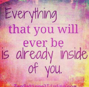 everything #inside #quote