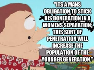 Eric Cartman Quotes