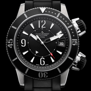 The Watch Quote: Photo - Jaeger-LeCoultre Master Compressor Diving ...