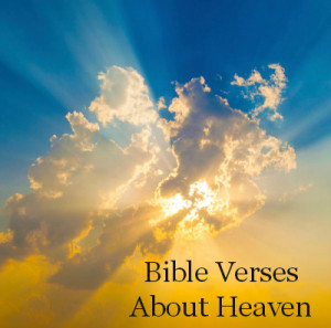 Bible Verses About Heaven 008-02