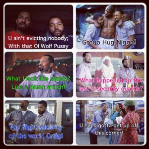 Friday After Next Movie