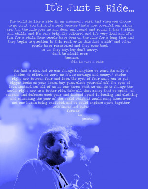 Bill Hicks Quotes Famous The Day
