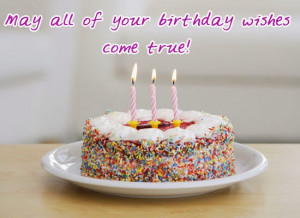 Happy birthday wishes & Messages, Quotes