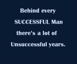 Successful Man Quotes