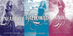 Unearthly+Series (So Amazing!)