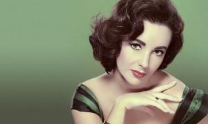 Elizabeth Taylor's Beauty Secrets.