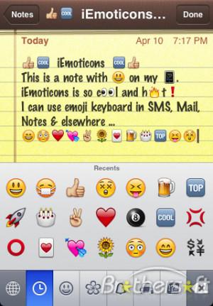 funny emoji d