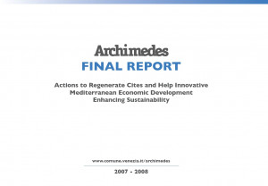 ARCHIMEDES Project Final Report