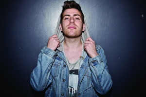 Hoodie Allen sells out the Pageant