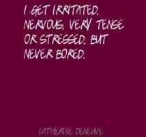 Irritated quote #2