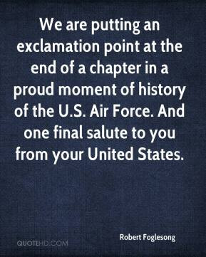 Exclamation Quotes