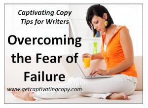 Related Pictures fear of failure can stop you reaching your potential ...