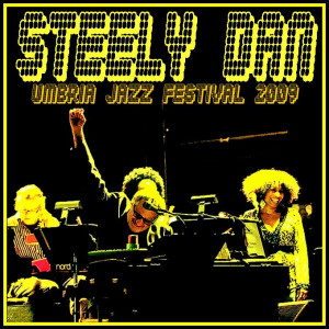 Steely Dan Live The Arena...