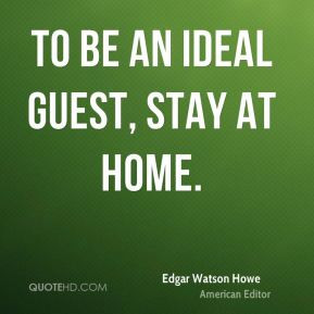 Guest Quotes