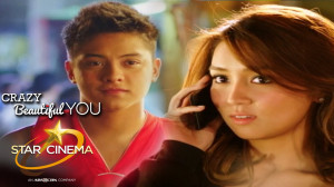 kathniel Watch : Crazy Beautiful You Music Video Trailer