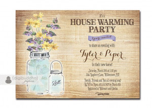 laqueita campbell house warming gathering so please come out an spread ...