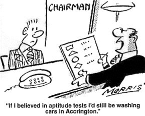 More Funny Appraisals