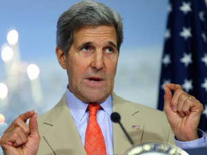 JOHN KERRY: ISIS' Beheading Of Steven Sotloff Was An 'Act Of Medieval ...