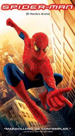 Spider Man 2002 Quotes. QuotesGram