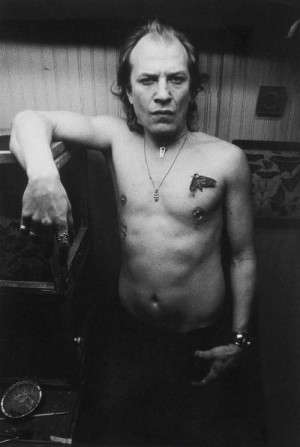 Ted Levine as Buffalo Bill in Jonathan Demme's 1991 film, The Silence ...