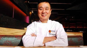Nobu The Restaurant Chain Of The Rich And Famous