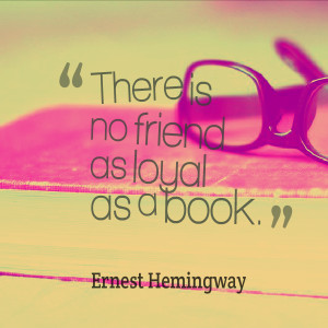 Quotes About Reading Credited