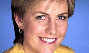Jill Dando, the BBC presenter who was shot dead in west London in 1999