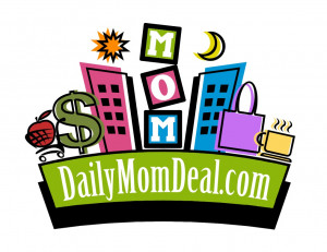 Super Mom Logo Have you checked out daily mom