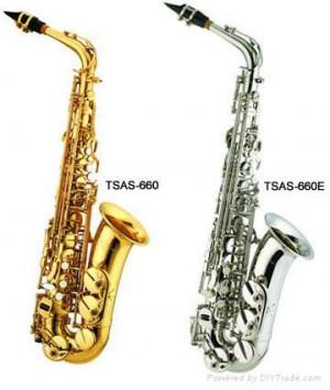 Alto saxophone wallpaper