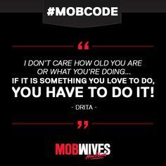 drita from mob wives vh1 more mob wivesyou nur schools drita xoxo ...