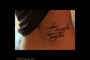 Wise Words Tattoos For Men Quotes About Strength Awesome Kootation