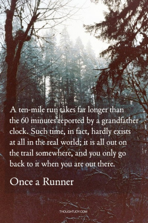 Back > Quotes For > Inspirational Running Quotes Cross Country