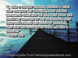 Love this quote. It so perfectly describes my relationship with my ...