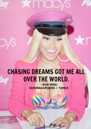 ... nicki nicki minaj nicki minaj quotes quotes quote ymcmb young money