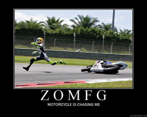 Funny motorcycle pictures - Page 2
