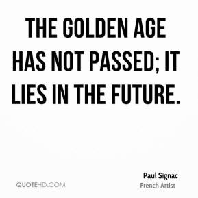 Paul Signac Top Quotes