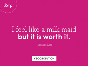 12 Quotes That Totally Sum Up Breastfeeding