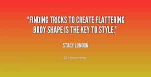 Body Shape Quotes