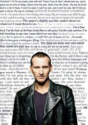 9th Doctor Quotes Tumblr ~ 9th Doctor Quotes | zoominmedical.com