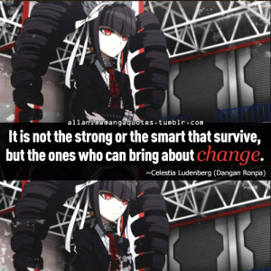 allanimemangaquotes:Requested by homurizzle
