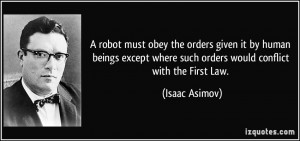 More Isaac Asimov Quotes