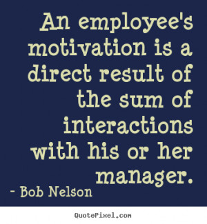 motivate employee Helping people to motivate themselves and others sections of this topic include understanding motivation clearing up common myths about employee motivation.
