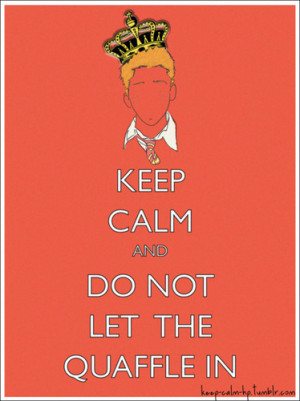 Keep Calm - harry-potter-vs-twilight Photo