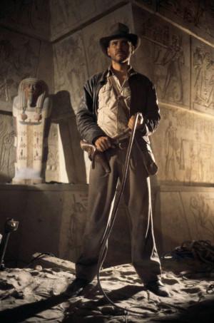 Indiana Jones Raiders of the Lost Ark