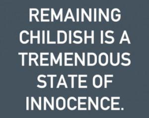 John Lydon | State of Innocence | D IN 1451 ...