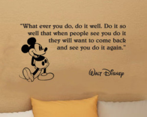 Build Confidence with Inspirational Disney Quotes!
