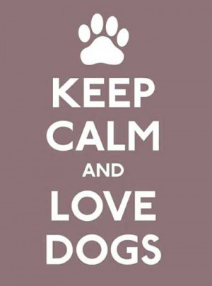 Images) 25 Keep Calm Picture Quotes